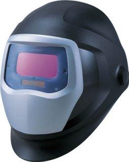 3M 溶接用自動遮光面 スピードグラス 9100V【トラスコ品番:351-7896】