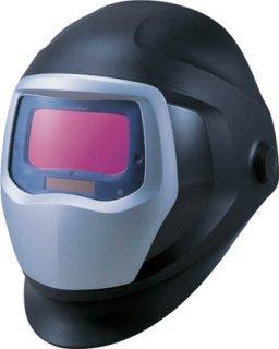 3M 溶接用自動遮光面 スピードグラス 9100X【トラスコ品番:351-7900】