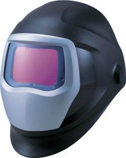 3M 溶接用自動遮光面 スピードグラス9100XX【トラスコ品番:351-7918】