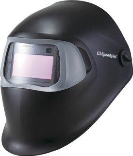 3M 溶接用自動遮光面 スピードグラス 100V-751120 【トラスコ品番:344-9777】