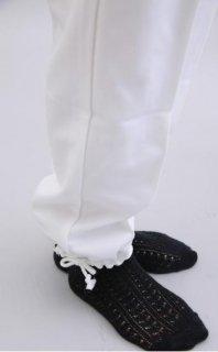 女性用巡拝用ズボン