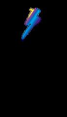 An ICONIC Titanium Fastener. \ Thunder Bolt Japan Online.