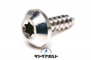 M5 Shave Out Collection タッピングスクリュー 15mm