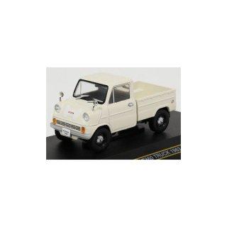 ファースト43  1/43 ホンダ T360 トラック 1963 ベージュ (F43-081) First43