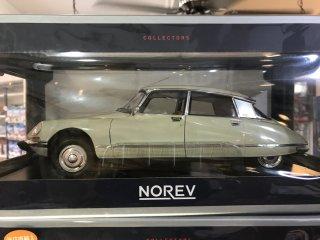 NOREVE 1/18  ノレブ シトロエンDS23 1974
