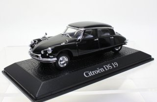 海外直輸入 NOREV 1/43 Presidential CARS Citroen DS19