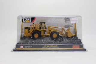 <img class='new_mark_img1' src='//img.shop-pro.jp/img/new/icons25.gif' style='border:none;display:inline;margin:0px;padding:0px;width:auto;' />USED品 1/64 Caterpillar Cat 988H Wheel Loader