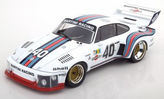 NOREV 1/18 ノレブ  Porsche 935#40 24h Le Mans Stommelen/Schurti 1976 ポルシェ935