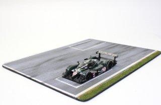 L'EauRouge ジオラマ F1 スタートライン ベルギー製 (ロウルージュ D15)