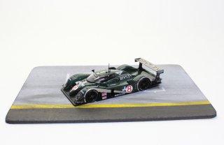 L'EauRouge ジオラマ F1 ピットストップ ベルギー製 (ロウルージュ D22)
