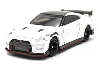 トミカ 78 日産GT-R NISMO 2020 モデル