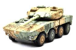 トミカプレミアム  陸上自衛隊16式機動戦闘車 (TP16)