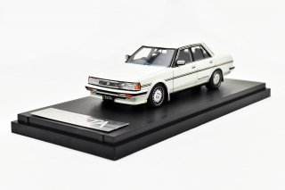 MARK43 1/43 トヨタクレスタ GT Twin Turbo (GX71) スーパーホワイトII (1/43 マーク43 PM43109W )