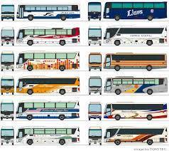 バスタ新宿 全12種類内箱12個入り (1/150 ザ・バスコレクション 303381 )