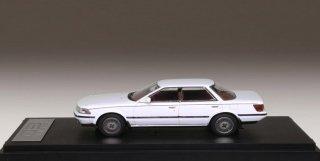 MARK43 1/43 トヨタ カリーナED 2.0X 1987 スーパーホワイトII ( 1/43 マーク43 PM43110XW )