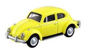 トミカプレミアム VW タイプ I (ビートル) ( TOMICA PREMIUM TP32)