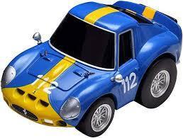 チョロQZERO  フェラーリ250GTO 青 #112 1964年タルガフローリオ#3445GT