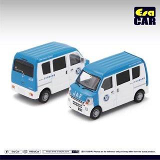 再入荷 EraCar 日本自動車連盟JAF スズキ エブリィ ロードサービスカー