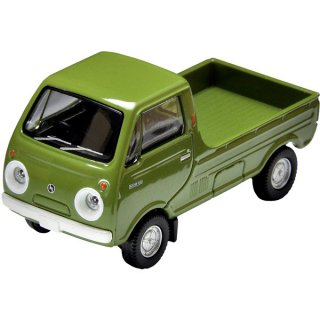 TOMICA LIMITED VINTAGE 1/64 マツダ ポーターキャブ 一方開 (73年式)緑 (LV-185a )