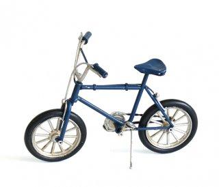 ノスタルジックデコ BMX KEYSTONE (キーストーン)ネイビー