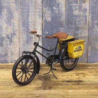 グッドオールド[Bicycle Delivery]ブラック