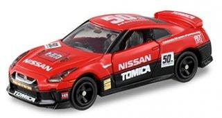 日産GT-R トミカ50周年記念仕様 designed by NISSAN ( トミカ 143475 )