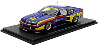 スパーク 1/43 Chevrolet Monza Winner Road Atlanta 1976