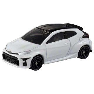 トヨタ GR ヤリス 通常品 ( トミカ 50 )