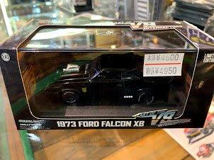 GREENLIGHT 1/43 マッドマックス インターセプター 1973 Ford Falcon XB