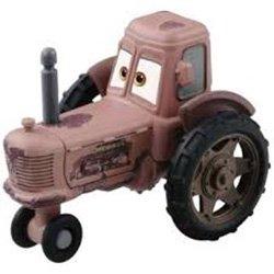 カーズトミカ トラクター(スタンダードタイプ) ( カーズトミカ C-19 )