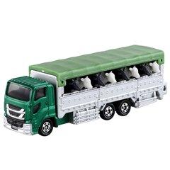 ロングトミカ 家畜運搬車 ( ロングトミカ 139 )