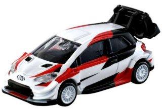 トミカプレミアム   トヨタ ヤリス WRC ( トミカプレミアム TP10 )