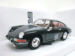 海外直輸入 Welly 1/24  ポルシェ 911 / 1964 slate grey (MAP02481119)