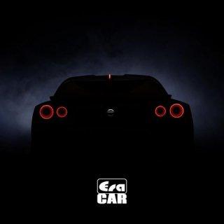 ご予約受付【7月】EraCar 1/64  NISSAN GT-R50 By Italdesign 4台お買い得予約セット