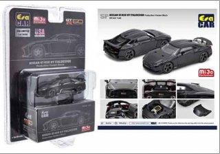 ご予約受付【7月】北米Mijo限定ブラック EraCar 1/64 SP44  Nissan GT-R50 By Italdesign