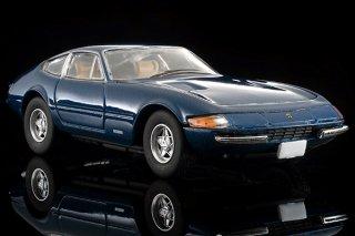 トミカリミテッドヴィンテージ  1/64 LV フェラーリ 365 GTB4(紺)