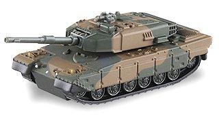 自衛隊 90式戦車 (トミカプレミアム 03)