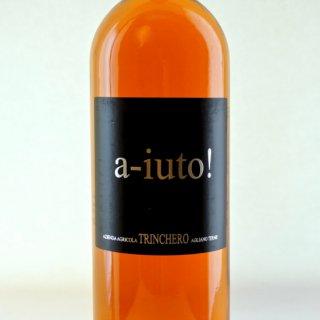 Trinchero a-iuto! Bianco 2018 トリンケーロ アユート・ビアンコ