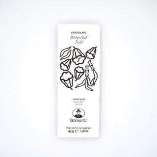 Bonajuto Cioccolato Bianco  Sud ボナイユート ホワイトチョコレート サウス(パネラシュガー)