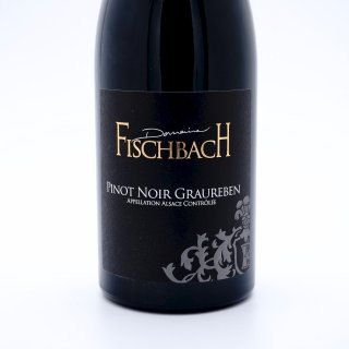 <img class='new_mark_img1' src='https://img.shop-pro.jp/img/new/icons30.gif' style='border:none;display:inline;margin:0px;padding:0px;width:auto;' />Domaine Fischbach Pinot Noir Graurebenドメーヌ・フィッシュバック ピノ・ノワール