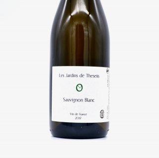 <img class='new_mark_img1' src='https://img.shop-pro.jp/img/new/icons1.gif' style='border:none;display:inline;margin:0px;padding:0px;width:auto;' />Les Jardins de Theseiis  Sauvignon Blanc(2017) レ・ジャルダン・ド・テ ゼィ ソーヴィニヨンブラン
