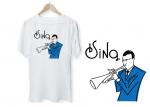 SunsignDesign<br>Rounnd Midnight T-shirt