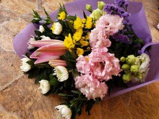 お盆花「華」