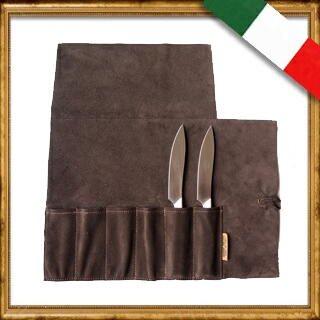 マイナイフ用レザーケース