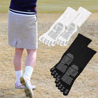 女のゴルフ5本指ソックス 日本製