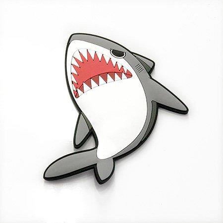 フックマグネット サメ
