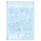Free!DF STORYBOARD Vol.2