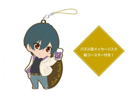 Free!シリーズ Link up Smile! BD ラバーストラップセット【郁弥】