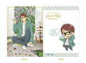 Free!シリーズ Link up Smile! BD クリアファイル【日和】