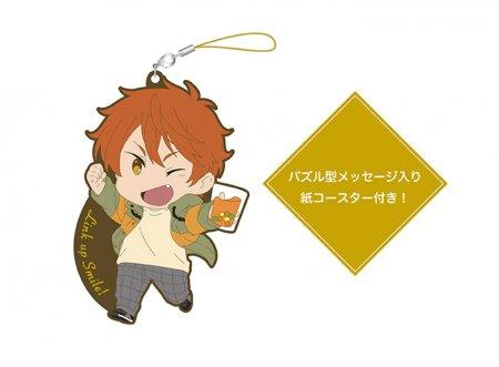 Free!シリーズ Link up Smile! BD ラバーストラップセット【百太郎】